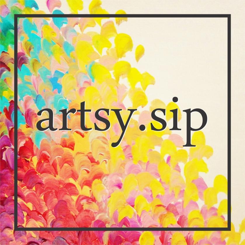 artsy-sip 3
